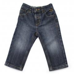 obrázek Riflové kalhoty