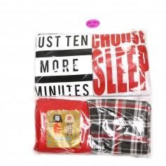 obrázek Tip na dárek - 2x kombinované pyžamo