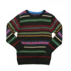 obrázek Klasický zimní svetr