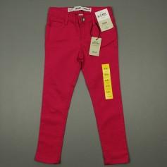 obrázek Tip na dárek - Syté růžové skinny jeans